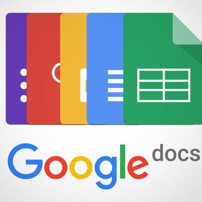Firemní život s Google Drive