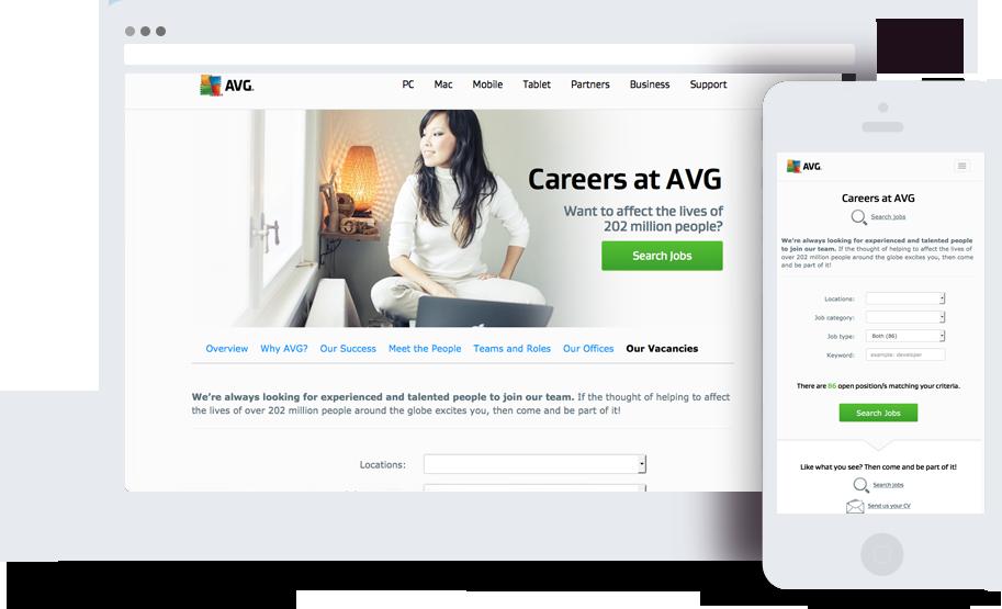 avast careers